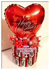 VA1041 ALMOND JOY HAPPY VALENTINES DAY