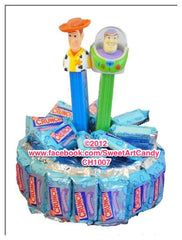 CH1007 TOY STORY PALS GIFT