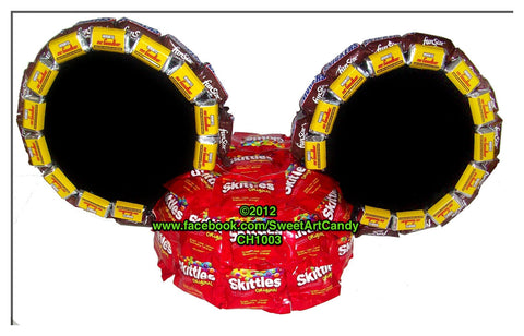 CH1003 MICKEY MOUSE EARS