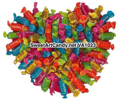VA1023 TOOTSIE ROLL HEART