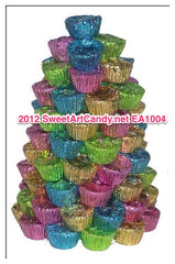 EA1004 PASTEL REESES CUP TREE