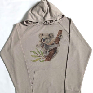 Grey Light weight hoodie - Multiple options