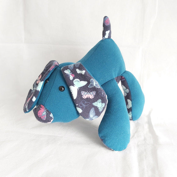 Memory keepsake dog - Sew Tilley