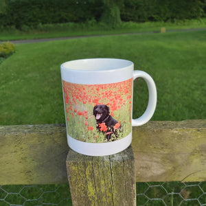 Photo mug - Sew Tilley