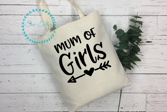 Tote bags for mums - Sew Tilley