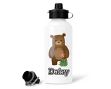 Woodland water bottle - Sew Tilley