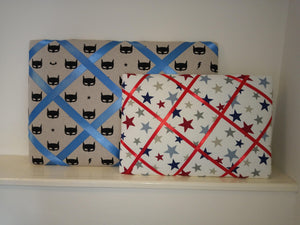 Child theme Memo board - Sew Tilley