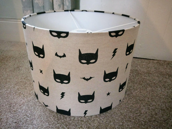 Oval Lampshades - Sew Tilley