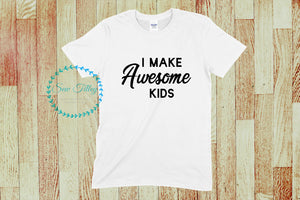 Men's awesome t-shirts - Sew Tilley