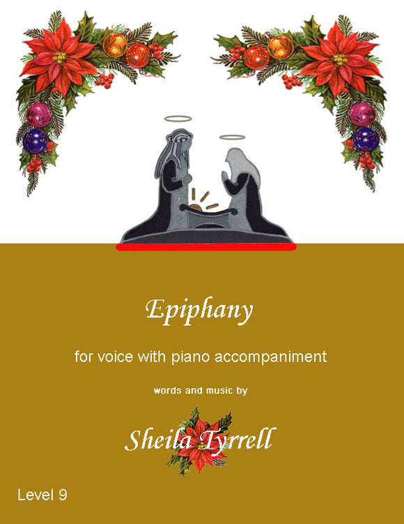 Sheila Tyrrell Voice Collection