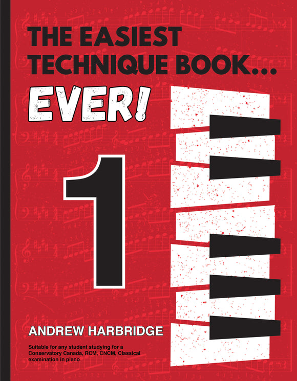 New Classical Technique Books