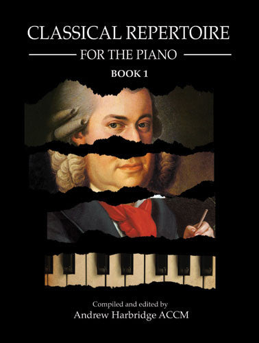 Classical Piano Repertoire DOWNLOADS