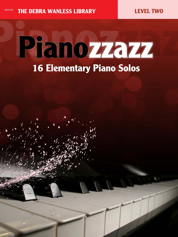 Pianozzazz Series