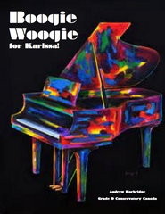 Boogie Woogie for Karissa (Single) LEVEL 9