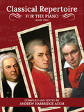 Classical Repertoire for the Piano Book 2
