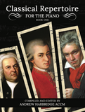 Classical Repertoire for the Piano Book 1 2nd EDITION