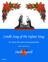 Cradle Song of the Infant King Level 3