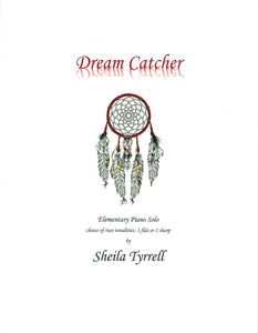 Dream Catcher LEVEL 2