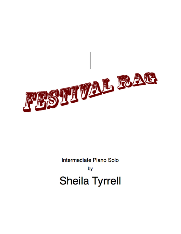 Sheila Tyrrell Piano Solo/Duet Collection – Andrew