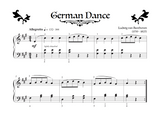 German Dance - Level 3