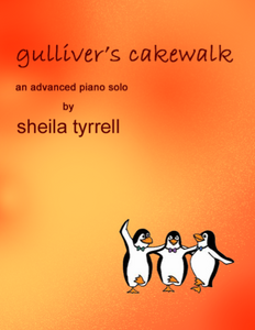 Gulliver's Cakewalk  LEVEL 8