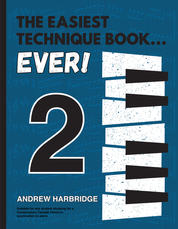 2018 EASIEST TECHNIQUE BOOK EVER! BOOK 2