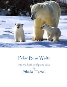 Polar Bear Waltz  LEVEL 6
