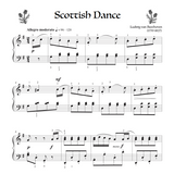 Scottish Dance - Level 3