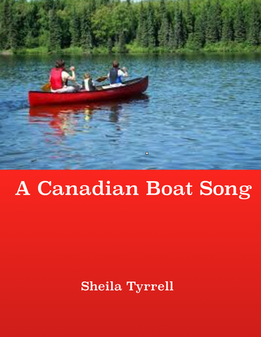 A Canadian Boat Song LEVEL 7