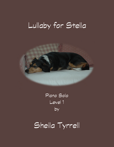 Lullaby for Stella LEVEL 1