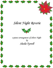 Silent Night Reverie Level 8