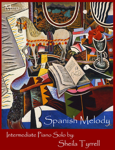 Spanish Melody  LEVEL 4