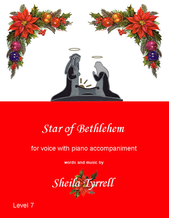 Star of Bethlehem Level 7