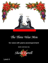 Three Wise Men Level 4