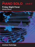 Friday Night Fever (Dorian Disco)  LEVEL 2