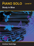 Study in Blue LEVEL 4