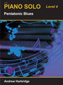 Pentatonic Blues  LEVEL 4