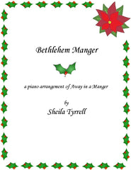 Bethlehem Manger  Level 5