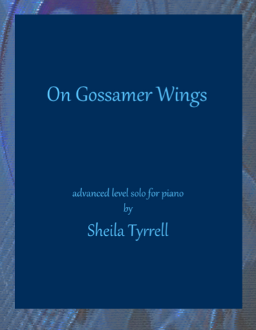 On Gossamer Wings  LEVEL 8