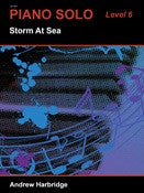Storm at Sea  LEVEL 6