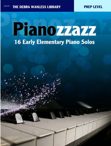 Pianozzazz Prep Level