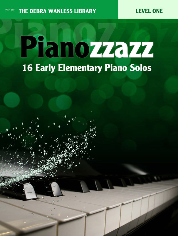 Pianozzazz Level 1