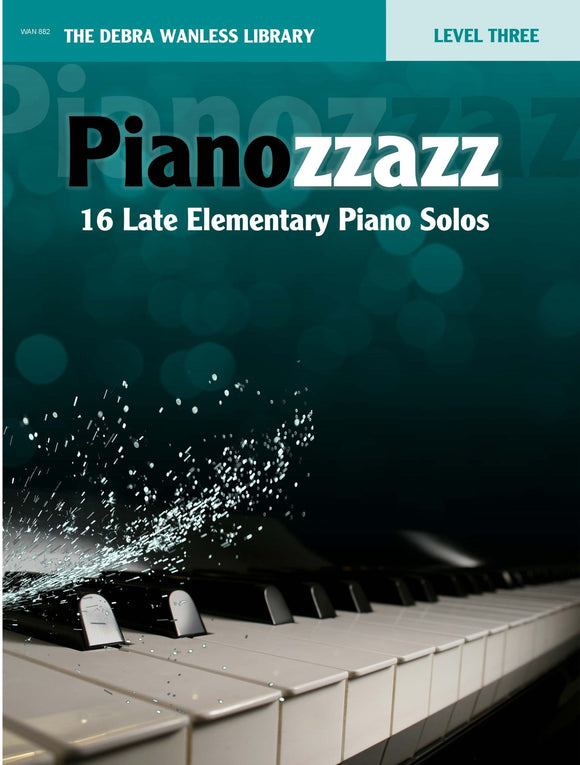 Pianozzazz Level 3