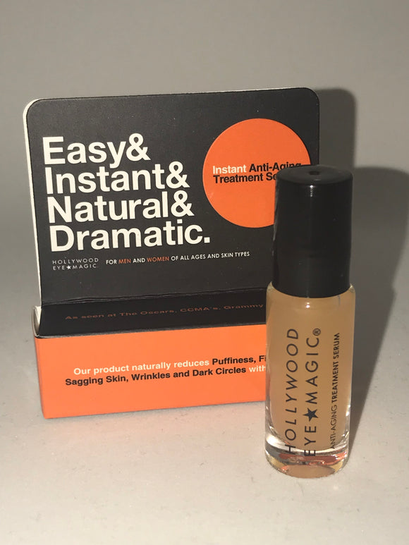 Hollywood Eye Magic Serum Treatment 4ml