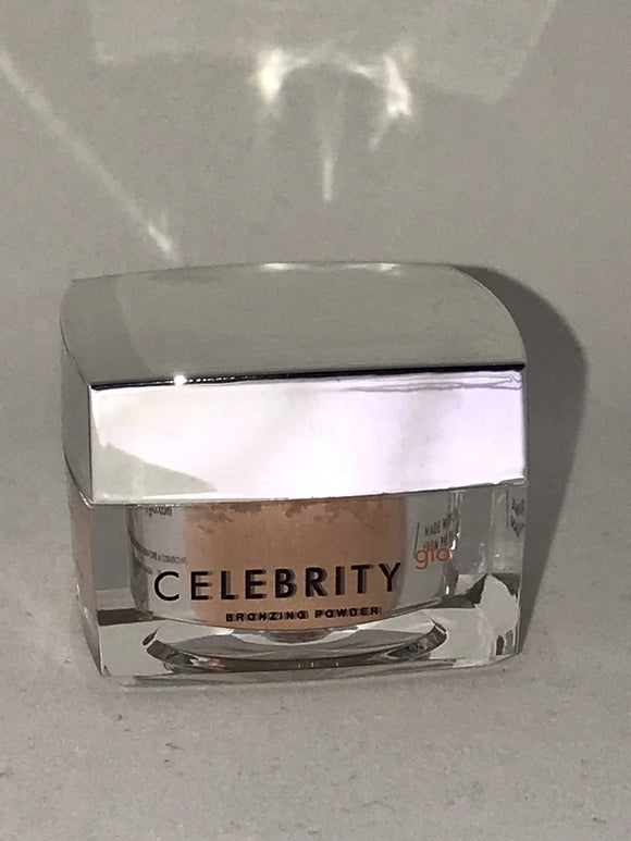 Celebrity Glo Bronzing Powder