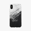 Brush Mountain iPhone Case