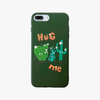Hug Me iPhone Case