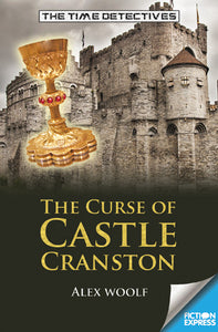 The Curse of Castle Cranston
