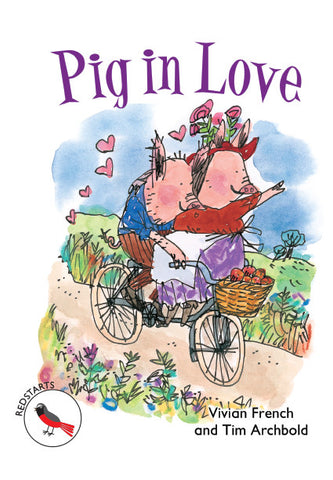Level 2 Redstarts - Pig in Love