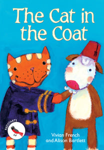 Level 2 Redstarts - The Cat in the Coat